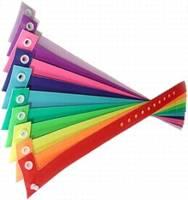 חלקים במגוון צבעים